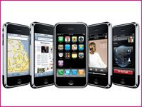 iphone w Polsce - jeszcze nie (photo: Apple)