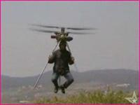 miniaturowy helikopter osobisty